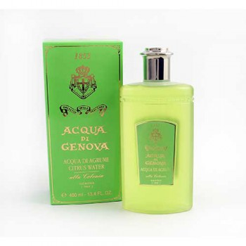 Acqua di agrumi Spray