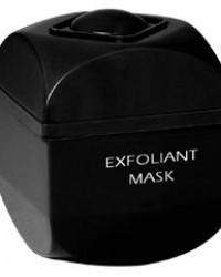 Maschera esfoliante
