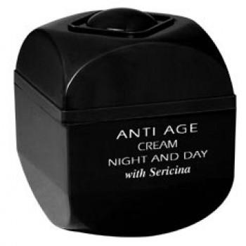 Crema anti età